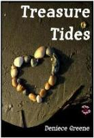 Treasure Tides - The Coins (Book 1) by Deniece Greene